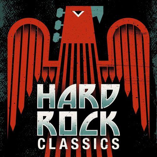 VA - Hard Rock Classics (2021)