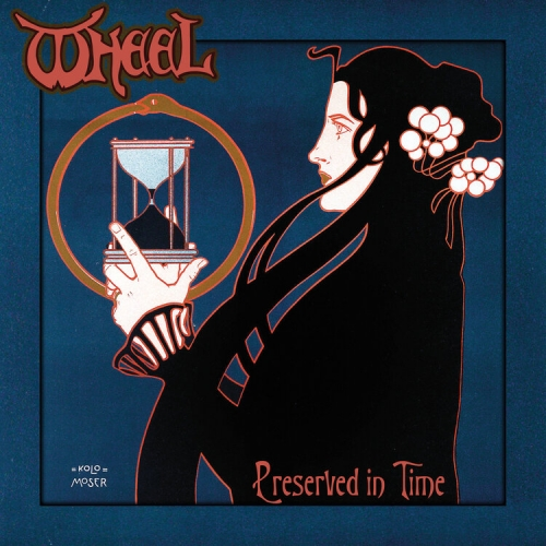 Wheel - Preserved in Time (2021)