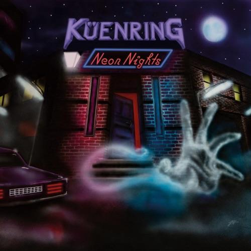 Kuenring - Neon Nights  (2021)