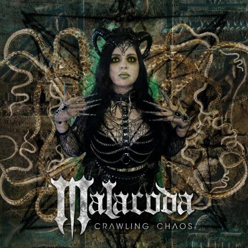 Malacoda - Crawling Chaos (EP) (2021)