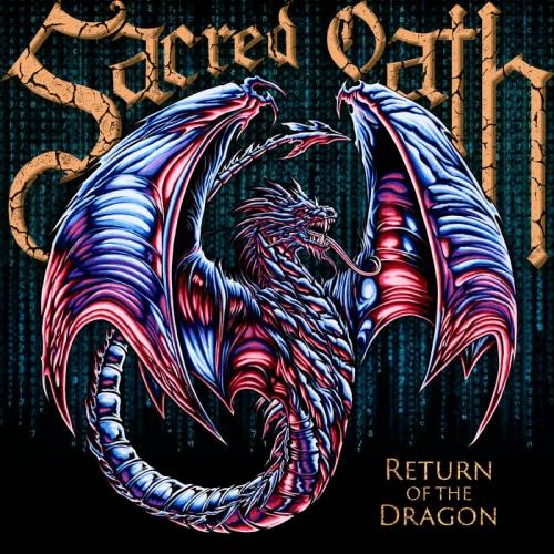Sacred Oath - Return of the Dragon (2021)