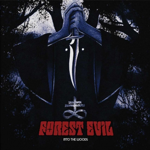 Forest Evil - Into the Woods (2021)