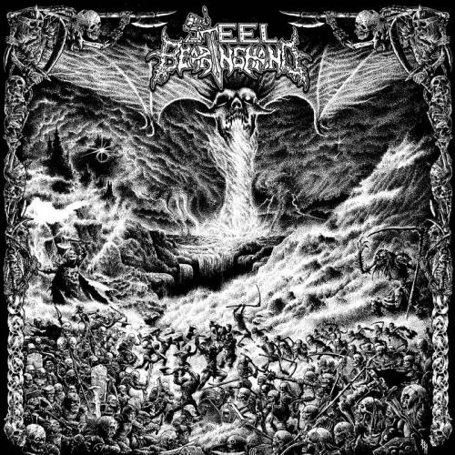 Steel Bearing Hand - Slay in Hell (2021)