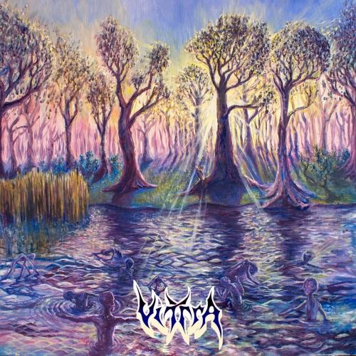 Vittra - Wardens (EP) (2021)