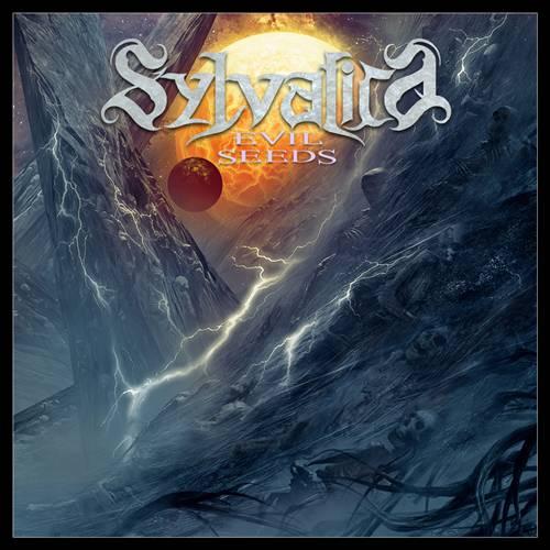 Sylvatica - Evil Seeds (2014)