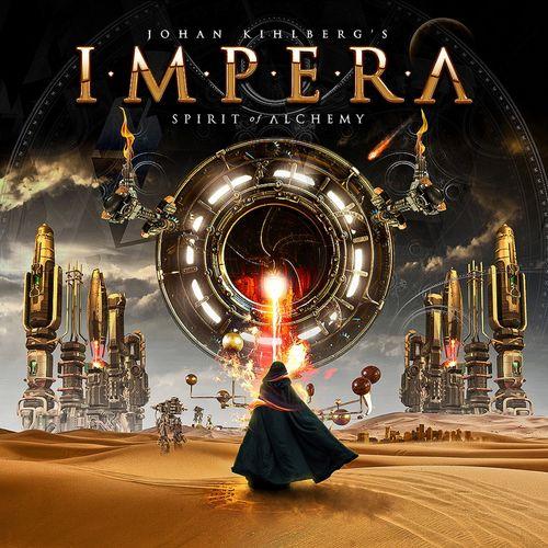 Johan Kihlberg's Impera - Spirit of Alchemy (2021)