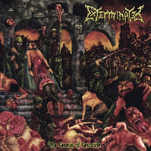 Exterminated - The Genesis of Genocide (2021)