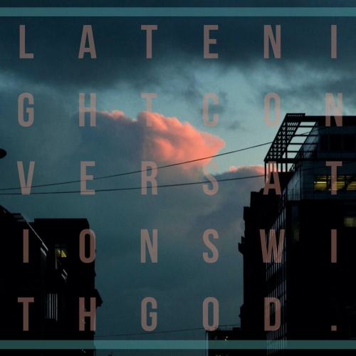 This Familiar Smile - Late Night Conversations With God (2021)
