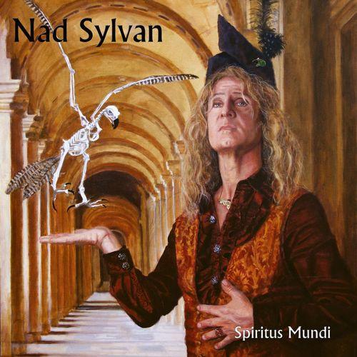 Nad Sylvan - Spiritus Mundi (Bonus Tracks Edition) (2021)