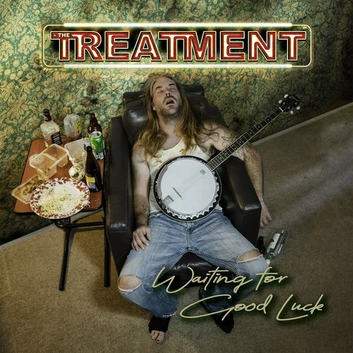 The Treatment - Waiting for Good Luck (2021)