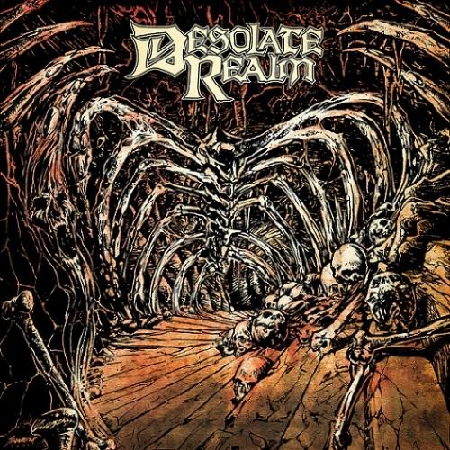 Desolate Realm - Desolate Realm (2021)