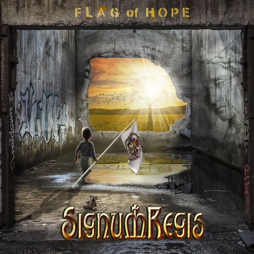 Signum Regis - Flag of Hope (Remixed & Remastered 2021) (2021)