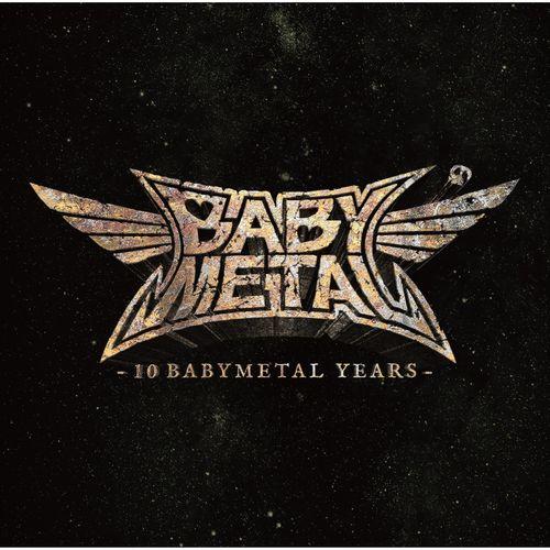 BABYMETAL - 10 BABYMETAL YEARS (2021)