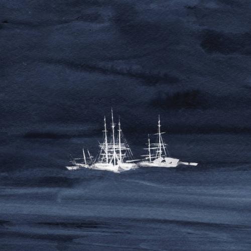 Kauan - Ice Fleet (2021)