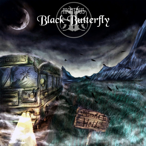 Black Butterfly - Nightbus (2011)