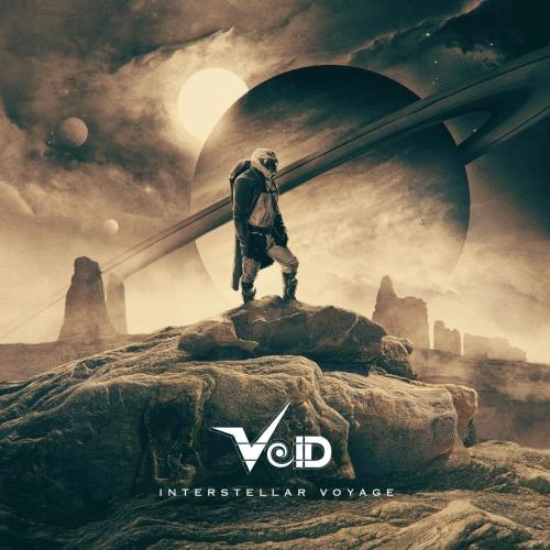 Void Music Universe - Interstellar Voyage (2021)