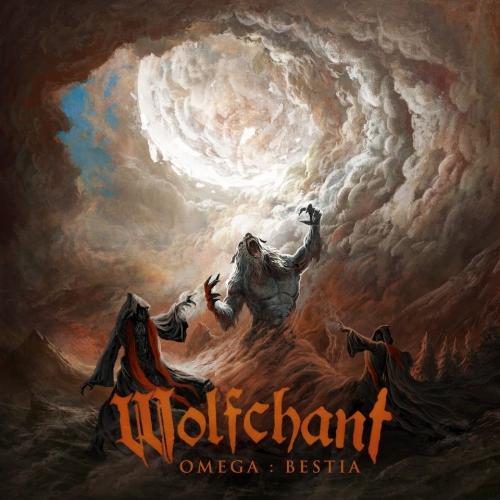 Wolfchant - Omega : Bestia (2021)