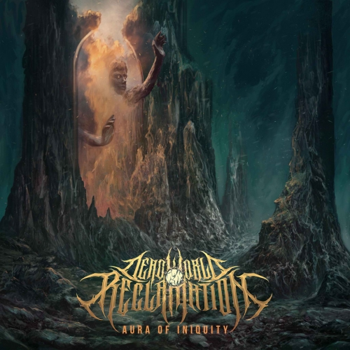 Dead World Reclamation - Aura of Iniquity (2021)
