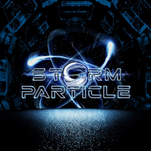 Storm Particle - Storm Particle (2021)