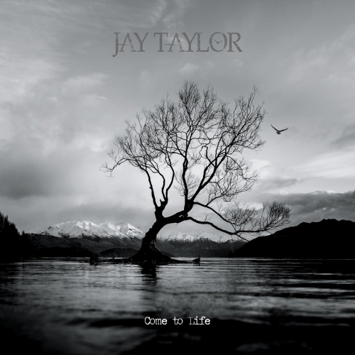 Jay Taylor - Come to Life (2021)