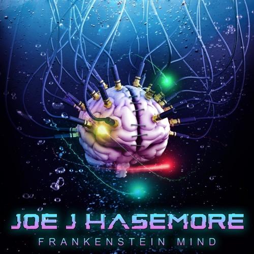 Joe J Hasemore - Frankenstein Mind (2021)
