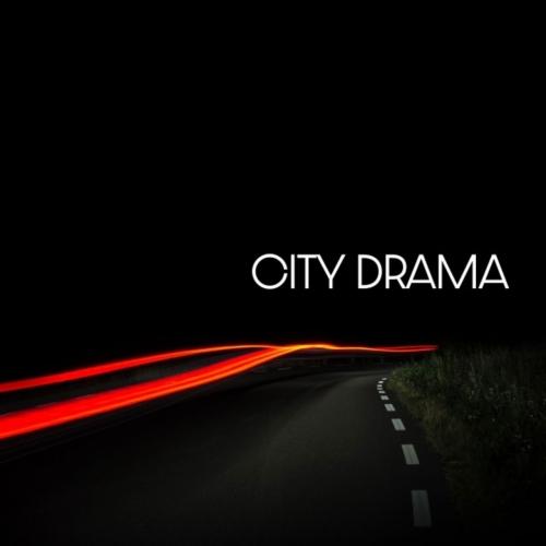 Michael Raphael - City Drama (2021)