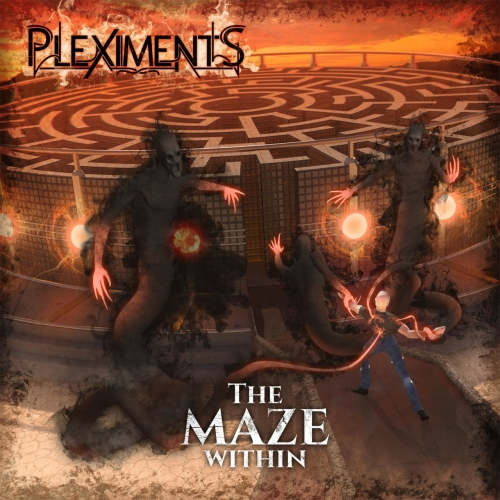Pleximents - The Maze Within (2021)