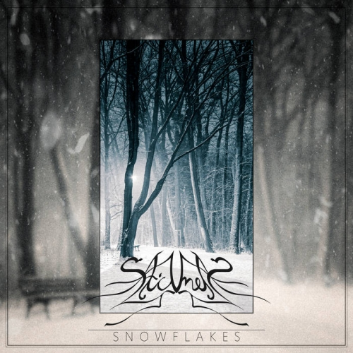 Stillness - Snowflakes (2021)