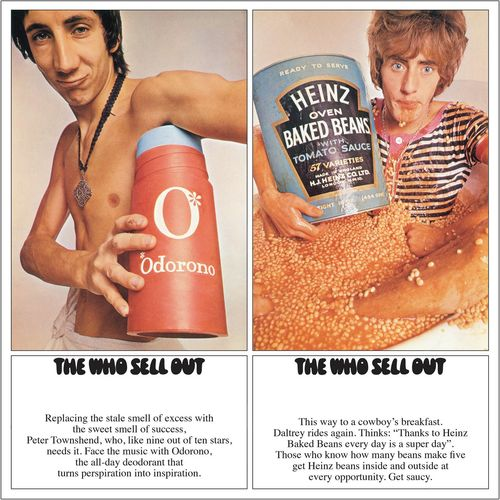 The Who - The Who Sell Out (Super Deluxe) (2021)