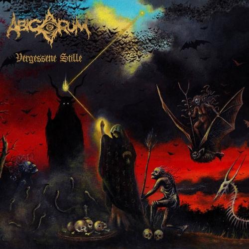 Abigorum - Vergessene Stille (2021)