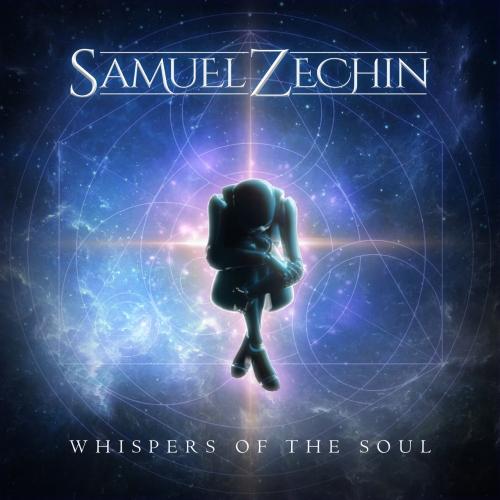 Samuel Zechin - Whispers of the Soul (2021)