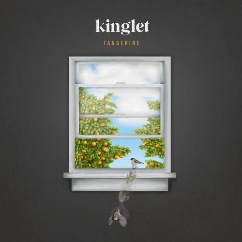 Kinglet - Tangerine (EP) (2021)
