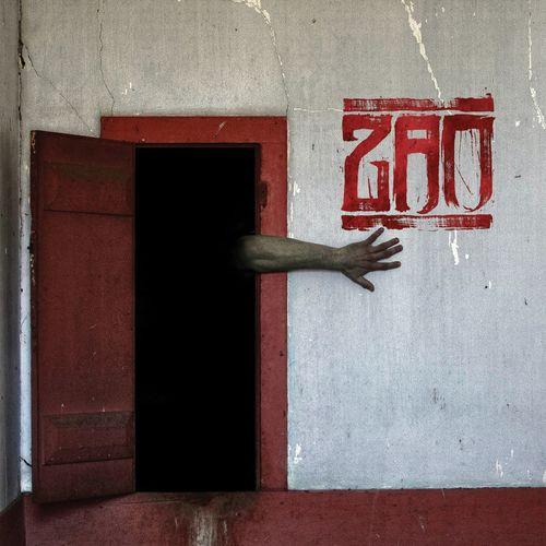 Zao - The Crimson Corridor (2021)