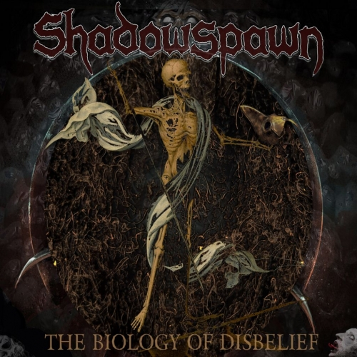 Shadowspawn - The Biology of Disbelief (2021)