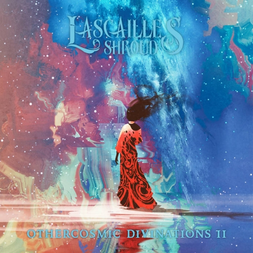 Lascaille's Shroud - Othercosmic Divinations II (2021)