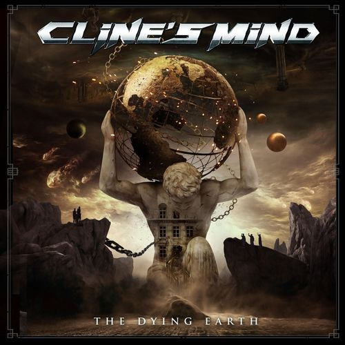 Cline's Mind - The Dying Earth (2021)