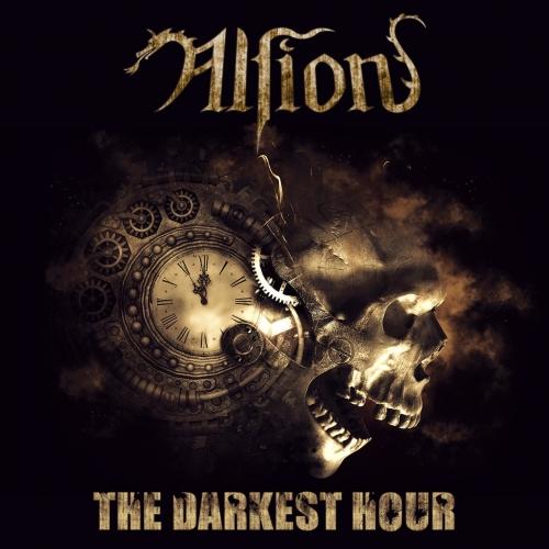 Alsion - The Darkest Hour (2021)