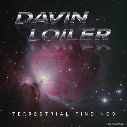 Davin Loiler - Terrestrial Findings (2021)