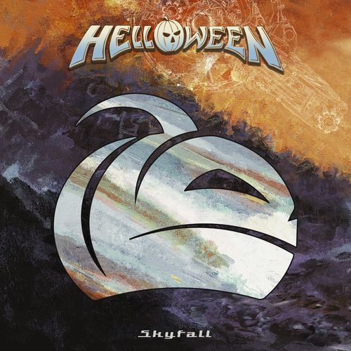 Helloween - Skyfall (Full Edition)  EP (2021)