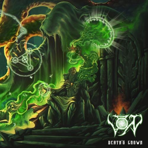 Voyd - Death's Crown (2021)