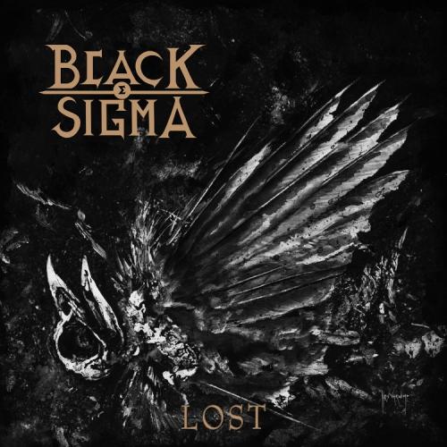 Black Sigma - Lost (2021)