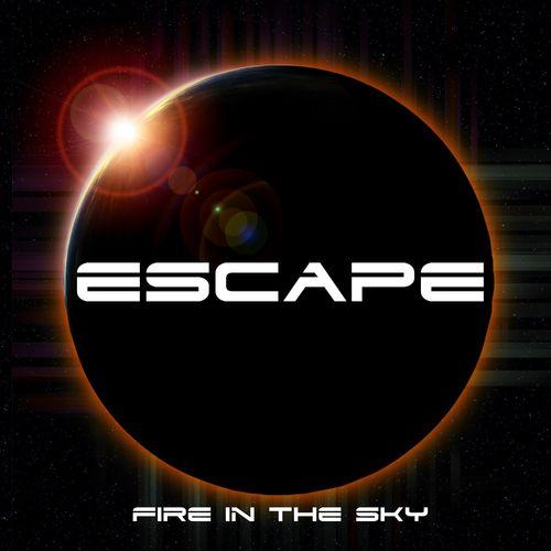 Escape - Fire in the Sky (2021)
