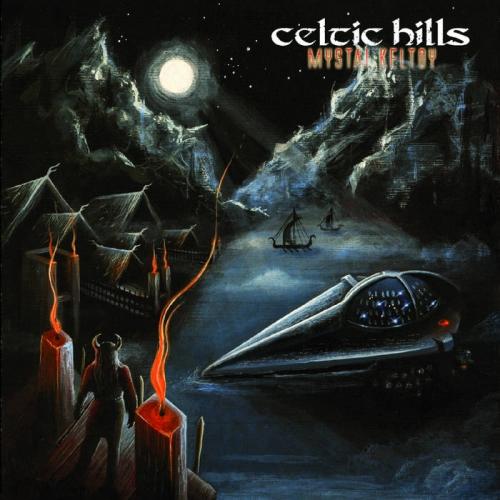 Celtic Hills - Mystai Keltoy (2021)