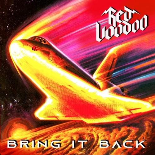 Red Voodoo - Bring It Back (2021)