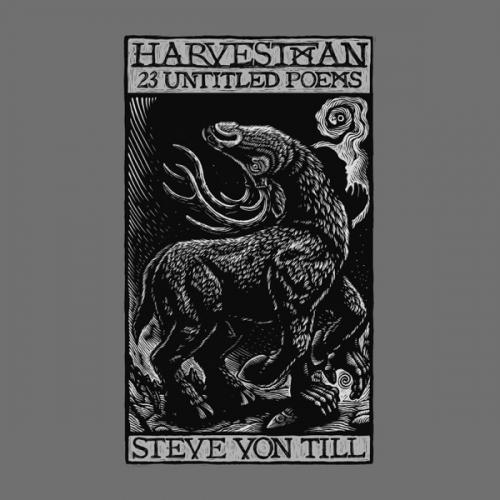 Steve Von Till - Harvestman - 23 Untitled Poems (2021)
