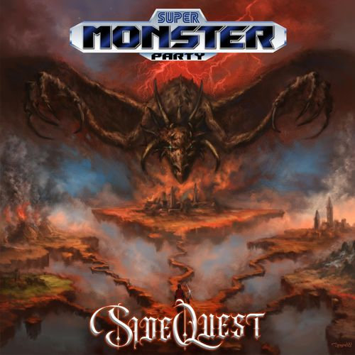 Super Monster Party - SideQuest (2021)