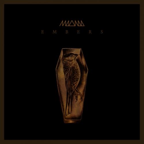 Moanaa - Embers (2021)