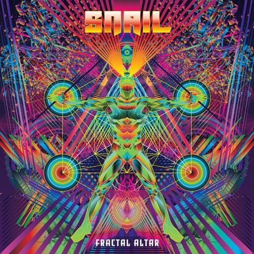 Snail - Fractal Altar (2021)
