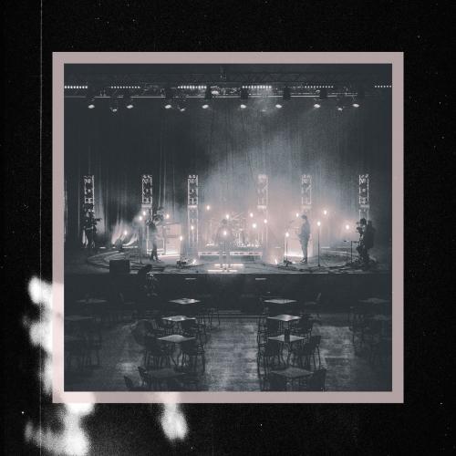 Black Peaks - Live at The Brighton Centre (2021)