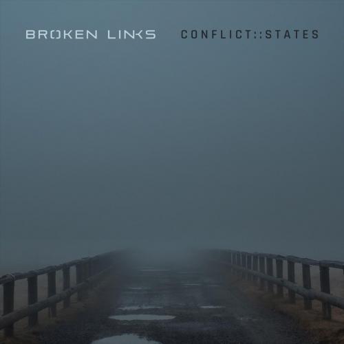 Broken Links - Conflict::States (2021)